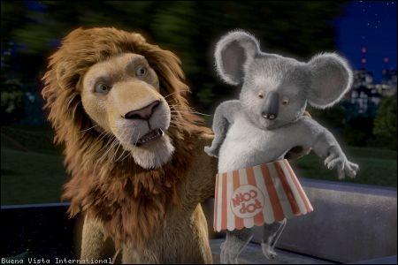 Sorti en 2006 par Walt Disney Pictures, il est réalisé par Steve Williams. Contrairement aux autres Disney mentionnés plus haut, ce film ne fait pas partie de la collection « Classiques d'animation Disney ».