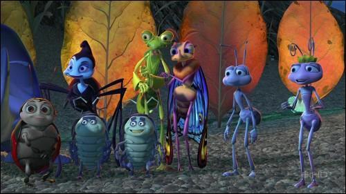 Sorti en 1998 par Pixar et coproduit par Walt Disney Pictures, il est réalisé par John Lasseter et Andrew Stanton. C'est le 2e film d'animation en images de synthèse des studios Pixar.
