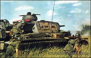 Quel est le nom de code désignant l'invasion de l'Union soviétique par l'Allemagne en 1941 ?