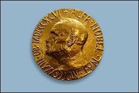 En quelle année le Prix Nobel de la paix a-t-il été créé ?