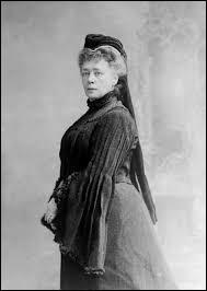 Qui a été la première femme a titulaire du prix Nobel de la paix ?