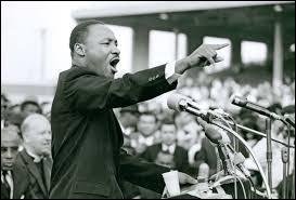 En 1964, il devient prix Nobel de la Paix.