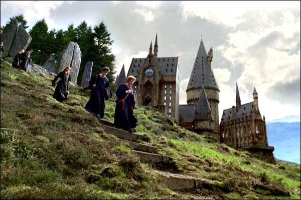 De quel cours Hermione vante-t-elle les mérites et quelle matière est -elle en train de critiquer ?