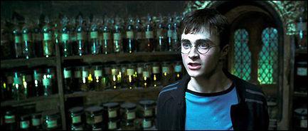 Harry va dire ' Mon père était quelqu'un de bien' que va-t-on lui répondre ?