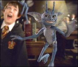 Dans quel cours ça c'est produit ? En quelle année ? Que va dire Neville ?