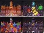 Sa Fête des lumières, son Parc de la Tête d'Or, son musée Fourvière ...