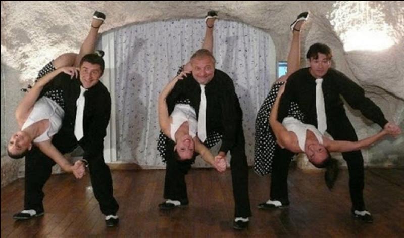 Quel était le surnom des danseurs de be-bop ?