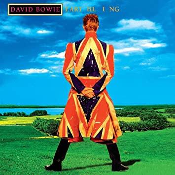 ''Earthling'' de David Bowie, 1997