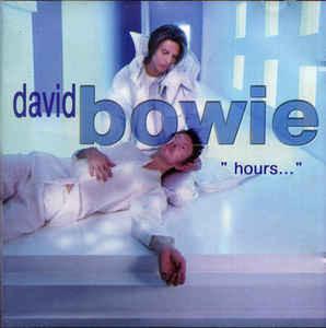 ''Hours'' de David Bowie, 1999