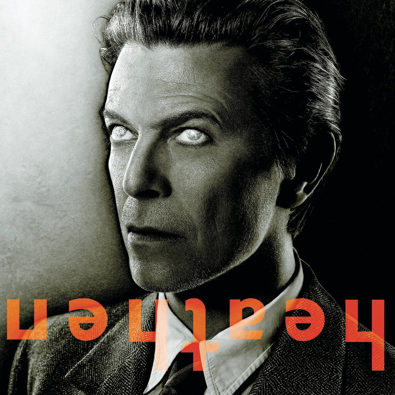 ''Heathen'' de David Bowie, 2002