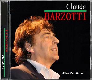"""Claude a enregistré un album en 2019, qui a été distribué au Canada sous Label """"A Music"""", mais pas encore en Europe, quel est le titre ce cet album ? (Photo non contractuelle)"""