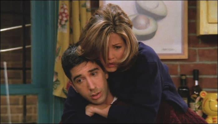 Combien de fois dans toute la série Ross et Rachel rompent-ils ?