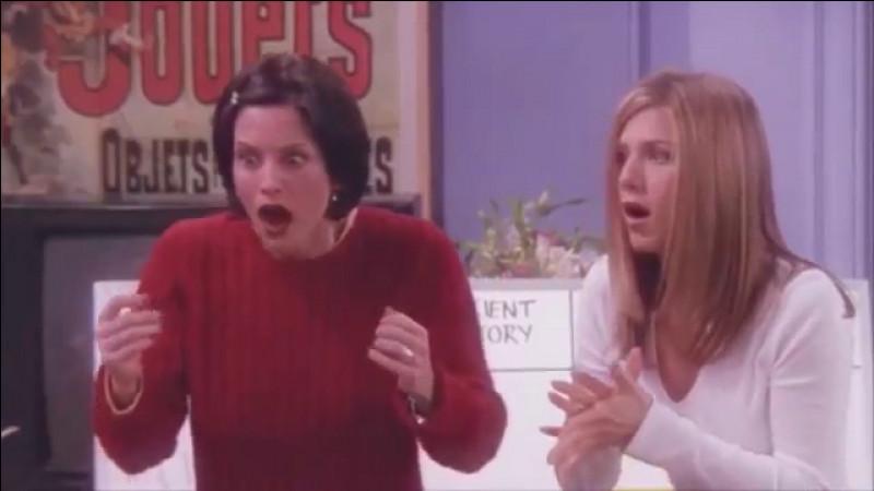 Connaissez-vous réellement la série 'Friends' ?