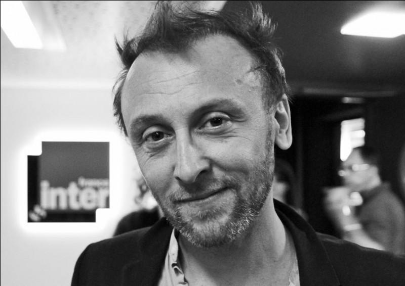 Qui est Pierre Souchon pour le chanteur Alain Souchon ?