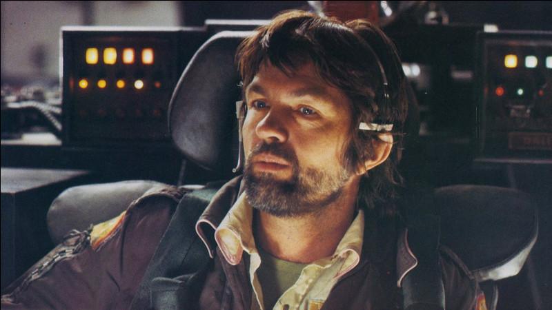 Captain Dallas va subir un destin tragique. Dans quelle fiction est-ce ?