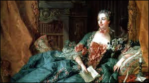 Quel est le vrai nom de la marquise de Pompadour ?