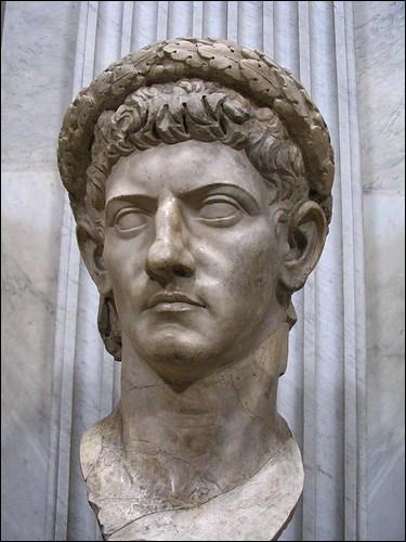 Quel empereur romain est né à Lyon ?