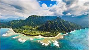 Quelle est la capitale de l'État d'Hawaï ?