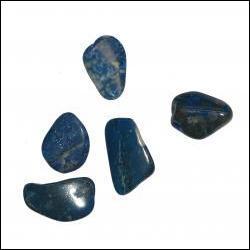 Quelle est cette pierre ?