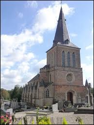 Nous terminons notre balade dans les Hauts-de-France, à Wirwignes. Commune de l'arrondissement de Boulogne-sur-Mer, dans le parc naturel régional des Caps et Marais d'Opale, elle se situe dans le département ...