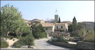 Village Gardois Deaux se situe dans l'ex région ...