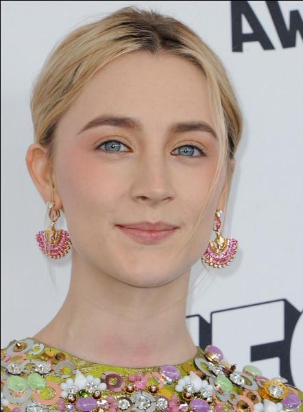 """Qui est cette actrice qui a joué dans """"Lady Bird"""" ?"""