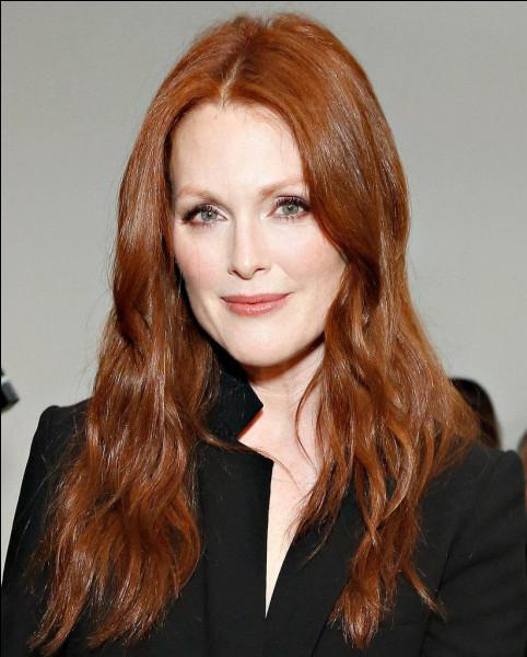 """Qui est cette actrice qui a joué dans """"Still Alice"""" ?"""