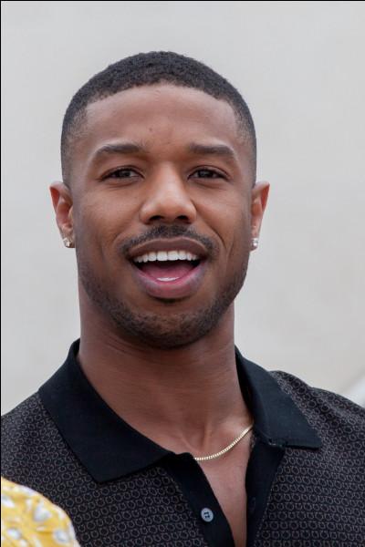 """Qui est cet acteur qui a joué dans """"Black Panther"""" ?"""