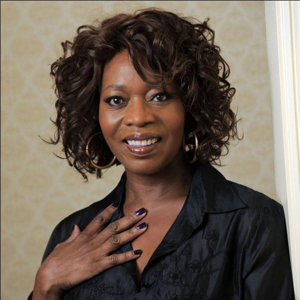 """Qui est cette actrice qui a joué dans """"Twelve Years a Slave"""" ?"""