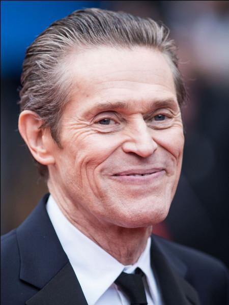 """Qui est cet acteur qui a joué dans """"The Grand Budapest Hotel"""" ?"""