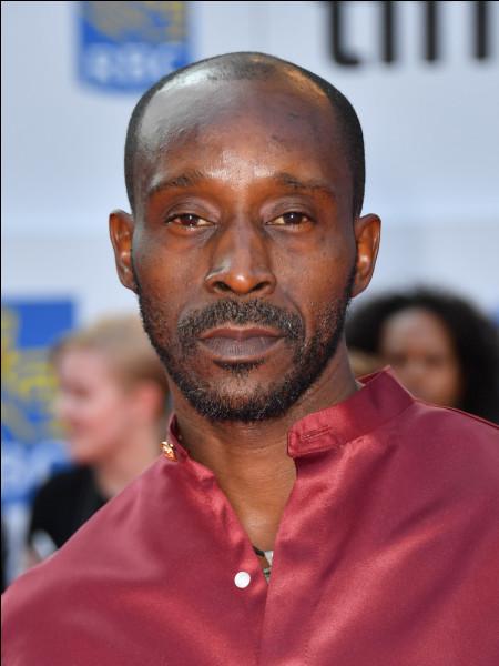 """Qui est cet acteur qui a joué dans """"La Voie de la justice"""" ?"""