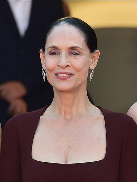 """Qui est cette actrice qui a joué dans """"Bacurau"""" ?"""