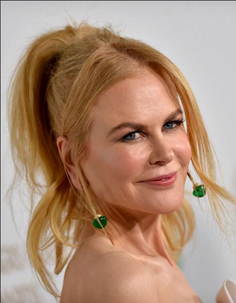 """Qui est cette actrice qui a joué dans """"Dogville"""" ?"""