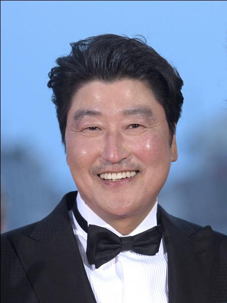 """Qui est cet acteur qui a joué dans """"Parasite"""" ?"""