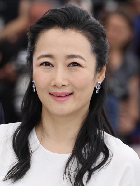"""Qui est cette actrice qui a joué dans """"Au-delà des montagnes"""" ?"""