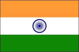 A quel hémisphère l'Inde appartient-elle ?
