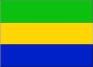 A quel hémisphère le Gabon appartient-il ?