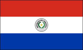Dans quel hémisphère se trouve le Paraguay ?