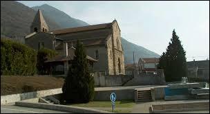 Ville de la métropole Grenobloise, Saint-Georges-de-Commiers se situe dans le département ...