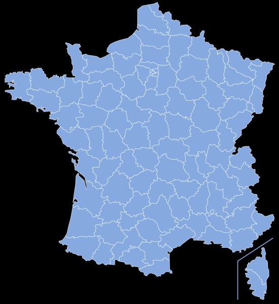 Quelle est, approximativement, la population de la France en 2020 ?