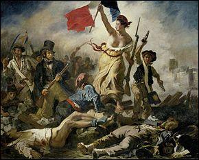 """C'est quoi """"Liberté, Égalité, Fraternité"""" ?"""