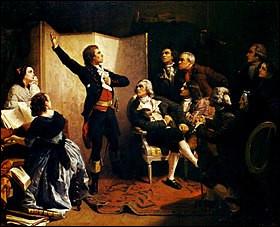 La Marseillaise a été adoptée le 14 juillet 1795. C'est quoi pour la France ?