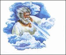 Qui est ce maître et régisseur du vent dans la mythologie grecque ?