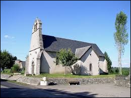 Commune néo-aquitaine arrosée par le Dognon, dans l'arrondissement d'Ussel, Thalamy se situe dans le département ...