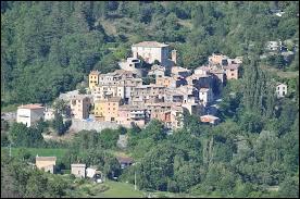 Sausses est une commune Bas-Alpine située en région ...