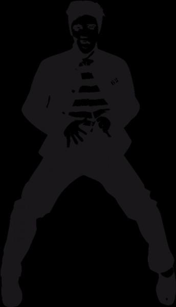 Quel surnom les détracteurs d'Elvis lui ont-ils donné en rapport avec son fameux déhanché ?