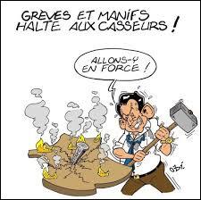 """""""Casse-toi, pauv'con"""" ont été des mots qui ont fait couler beaucoup d'encre en 2008. Dans quelles circonstances ont-ils été prononcés par Nicolas Sarkozy ?"""