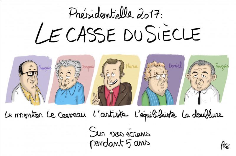 """Quel film de José Giovanni relate le """"Casse du Siècle"""" ?"""