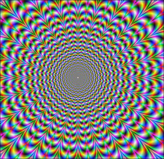 Quel groupe a interprété ''Just an Illusion'' ?
