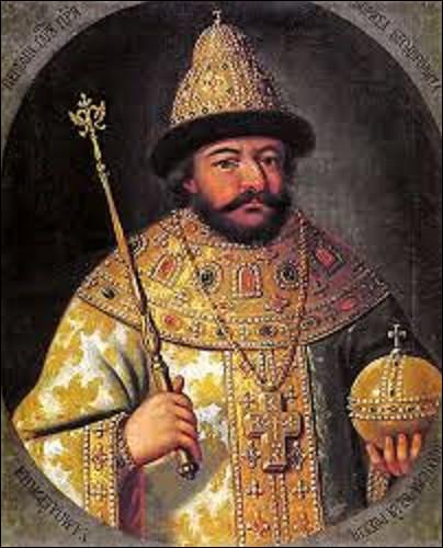 07 janvier 1598 : Qui devient tsar de Russie après la mort de Fédor Ier ?